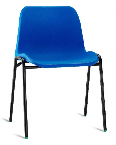 Affinity Plastic Stacking Chair