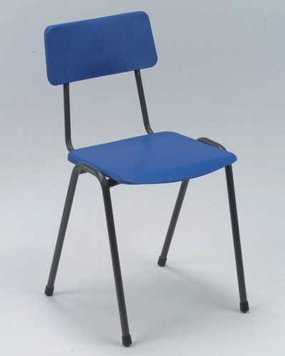 Remploy MX24 Children 39 S Plastic Stacking Chair
