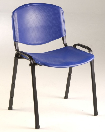 Tommy Stacking Chair Pack Of 4