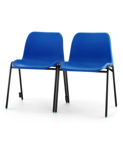 Affinity Plastic Stacking Chair Link