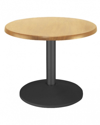 Florida 38B Round Dining Table 24H
