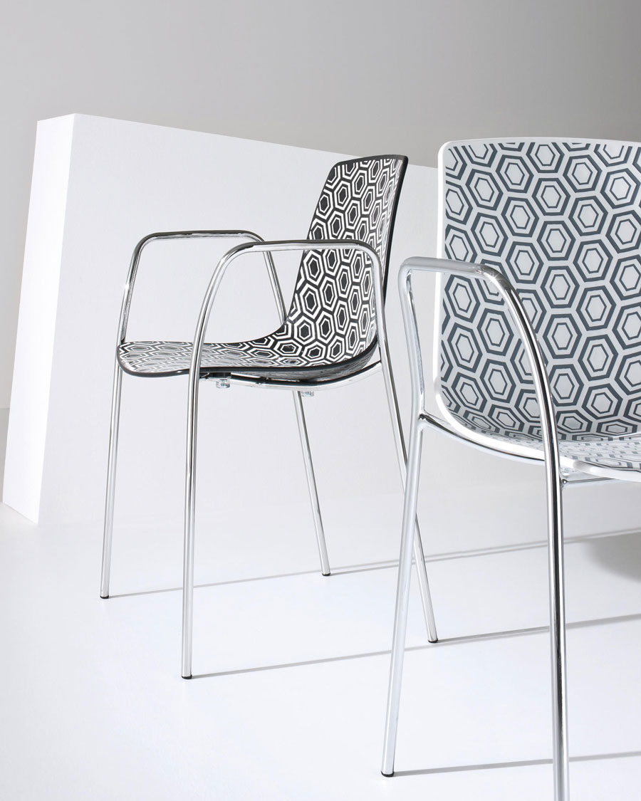 Alhambra Tb Cafe Armchair