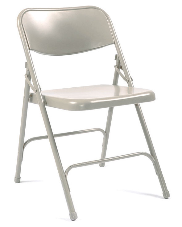 2700 All Steel Folding Chair