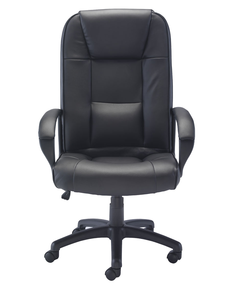 leather desk chair. Leather Desk Chair