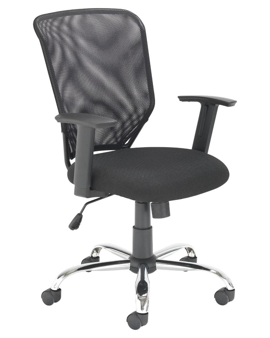 Start Mesh Back fice Chair 24H