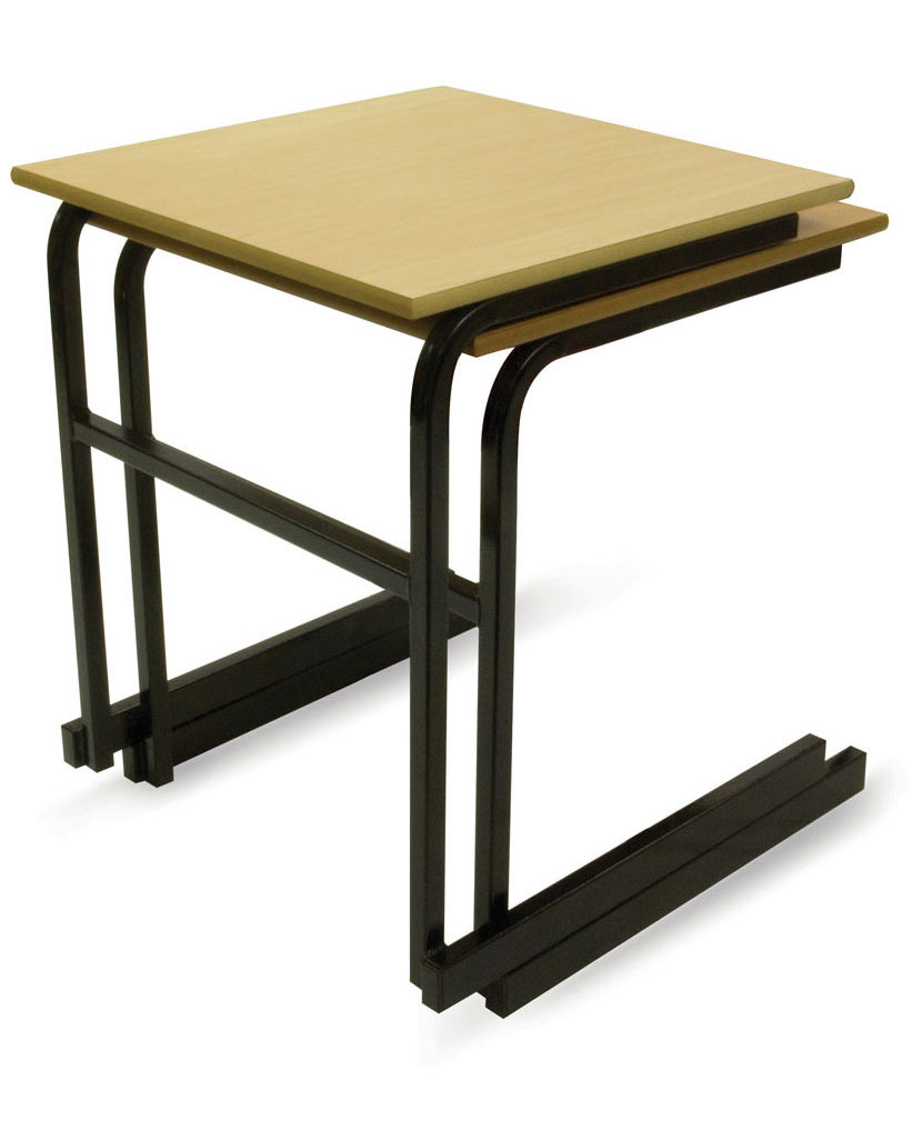 stacking tables - premium heavyduty cantilever table