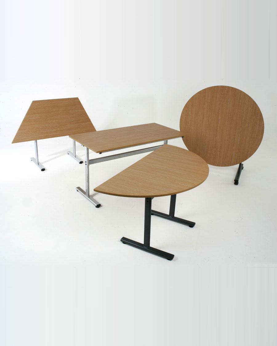 flip top table system. Black Bedroom Furniture Sets. Home Design Ideas