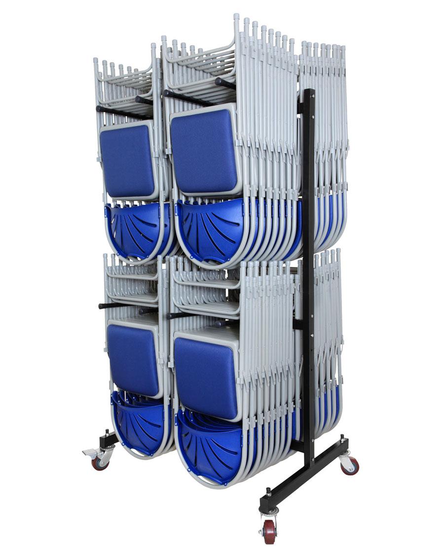 mogo 112 chair trolley