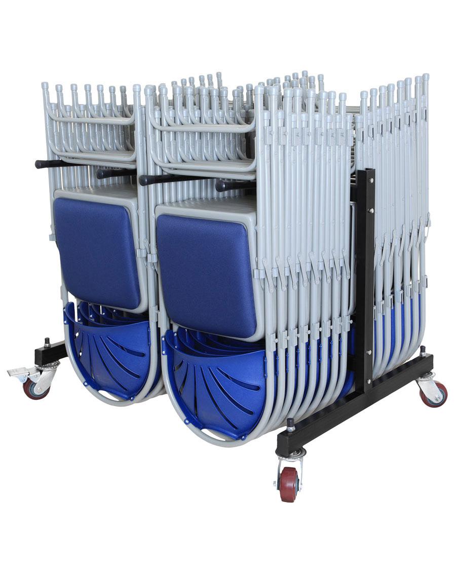 mogo 56 chair trolley