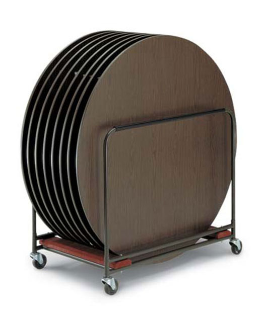 Superior RTC Round Table Trolley