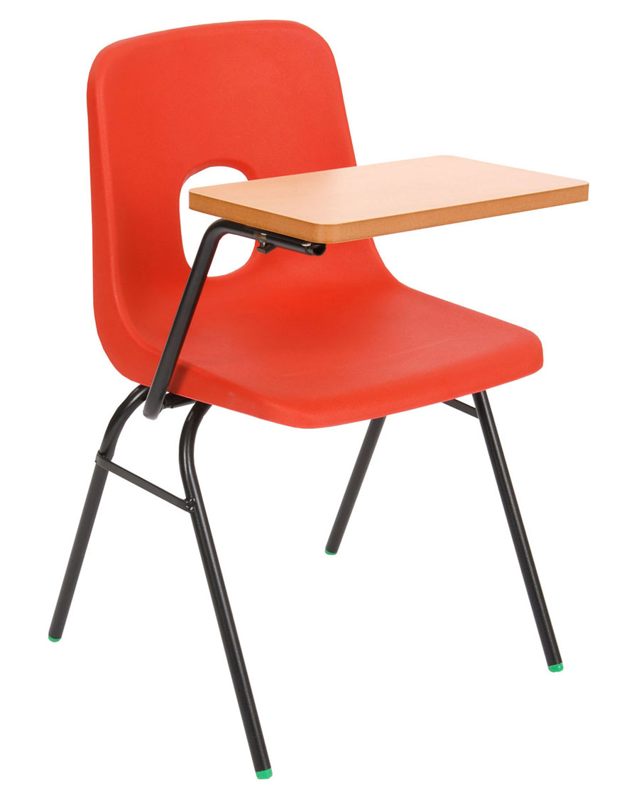 series e writing tablet chair