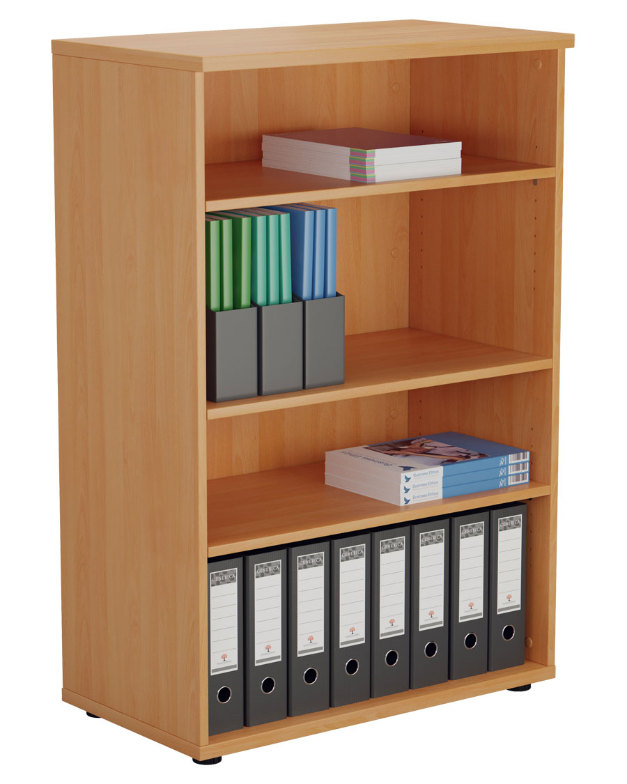 One 1200h bookcase 450 deep 24h How deep should a bookshelf be