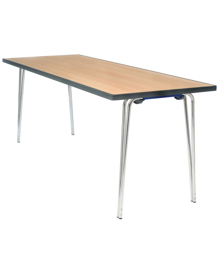 Gopak Premier Folding Conference Table - Collapsible conference table