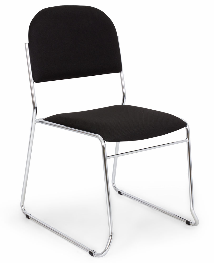 Vesta High Density Stacking Conference Chair