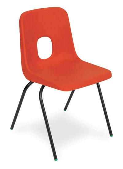 Series E Children S Plastic Stacking Chair