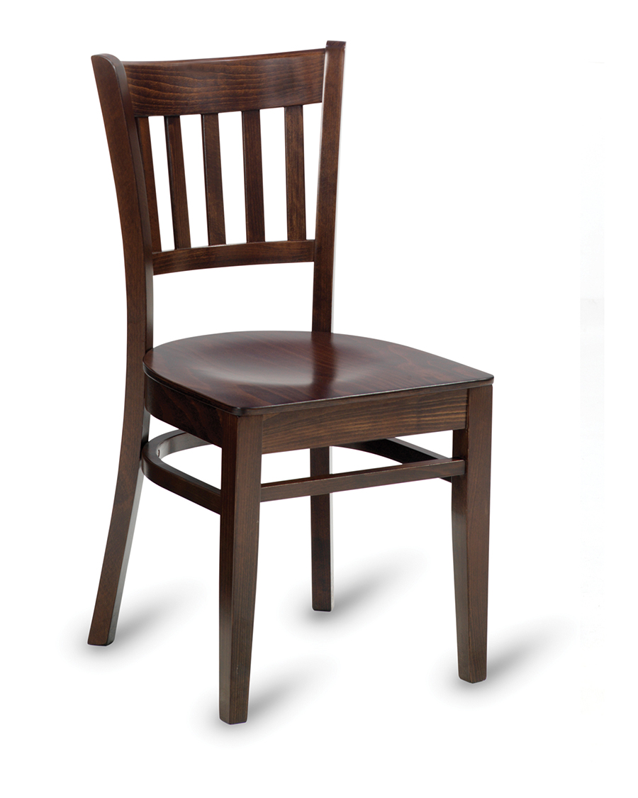 Harrow All-Wood Dining Chair