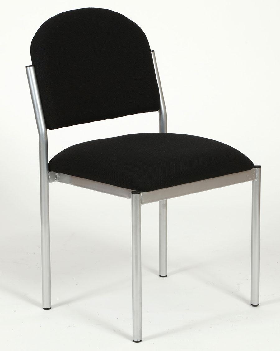 Premium Heavy Duty Stacking Chair