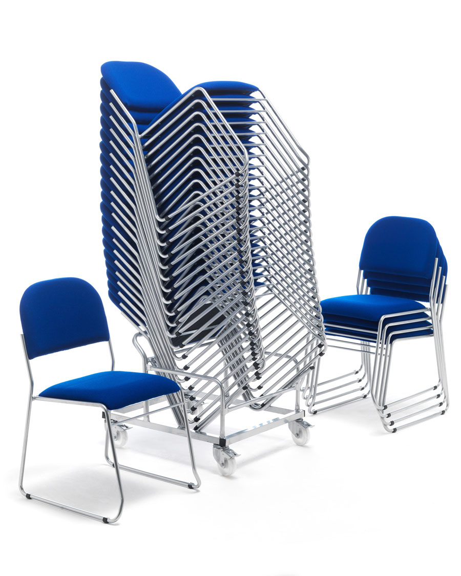 Urban Stacking Chair